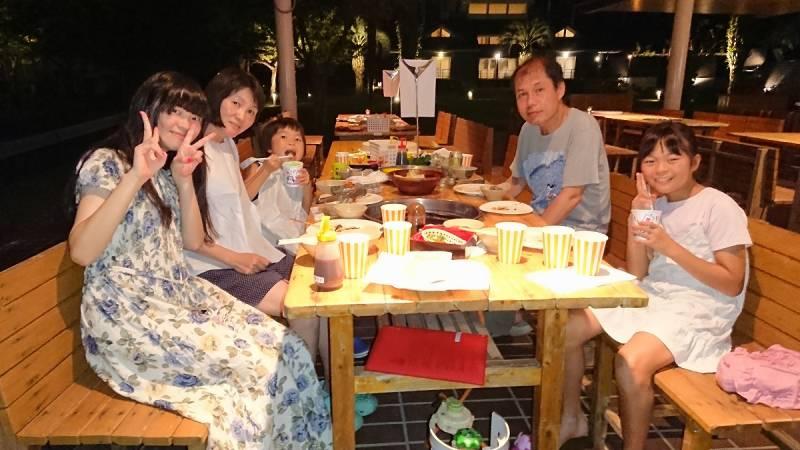 季の座【2017海鮮BBQ便り】第2弾@BBQハウスより