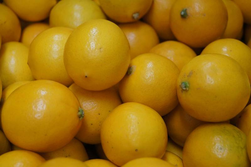日本初!?年末年始の楽しみとして【マイヤーレモン風呂】開催しました。