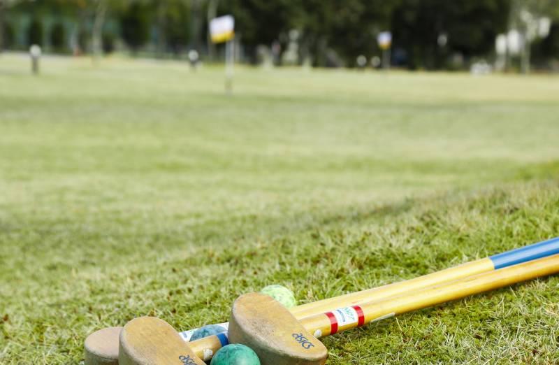 日本グラウンドゴルフ協会 認定コース(3コース)