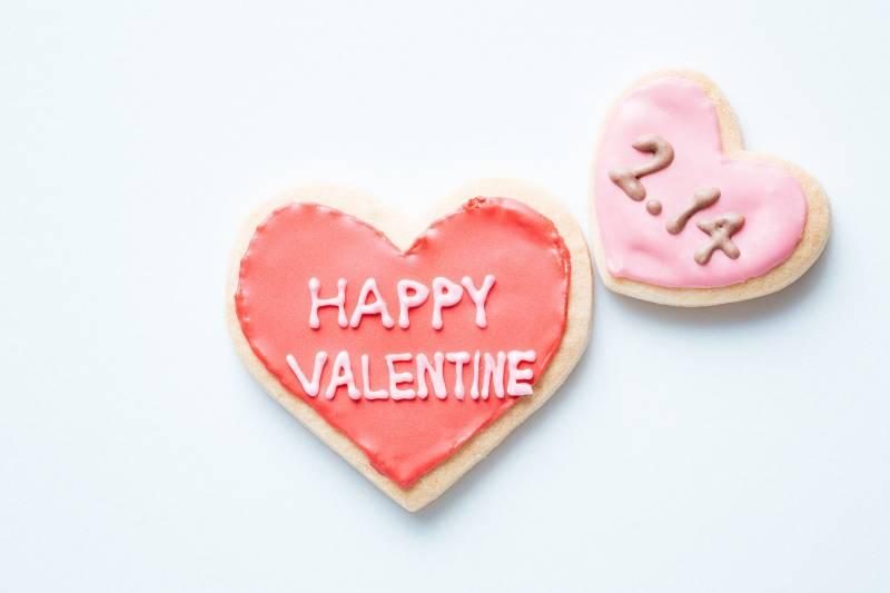 もうすぐ2/14【バレンタイン】の季節です!チョコを準備して旅行はいかかでしょうか?地元で人気のスイーツ屋さんもご紹介♪