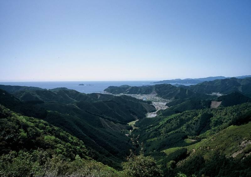 ポカポカ陽気の春に、世界遺産【熊野古道】の散策はいかがでしょうか?